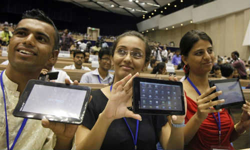 Aakash Tablet faces another issue