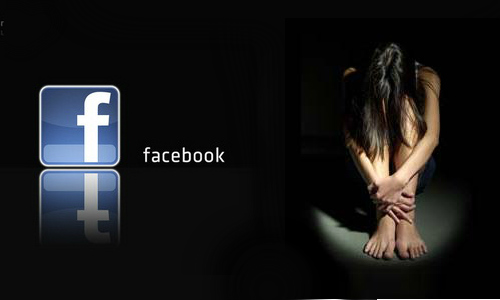 Facebook friend request rejection can hurt badly