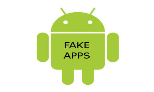 how to detect fake app on android phone