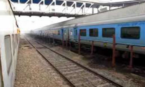 GPS Systems to come to Indian Railways