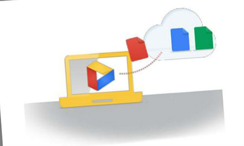 Google Drive service to be launched next week