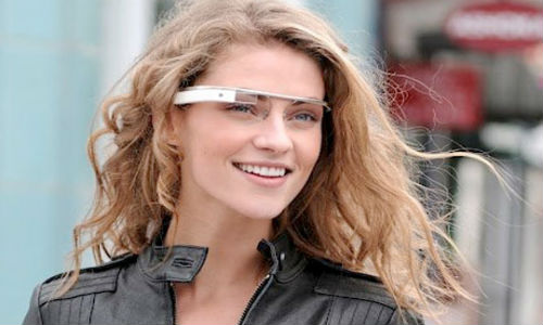 Google Glasses unveils [Video]