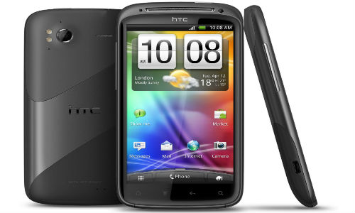 Grab the HTC Sensation at 34% discount