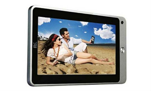 HCL to launch My Edu tablets for Rs 7,999