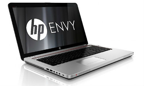 HP launches two new Envy laptops soon