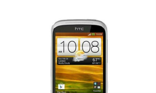 HTC Golf cheap smartphone rumoured to come soon