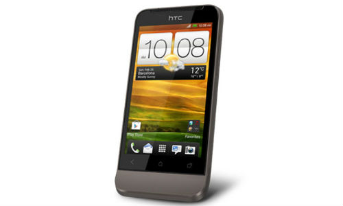 HTC One V Android smartphone now available in India