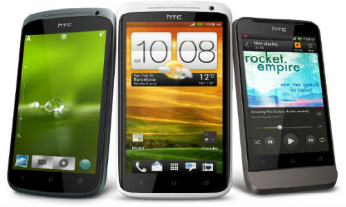 HTC to launch 10 new phones in India
