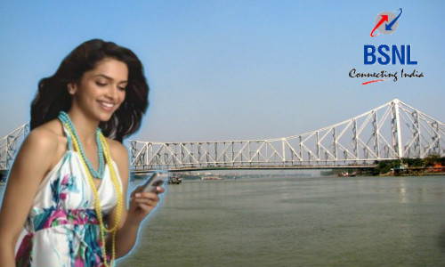 Kolkata BSNL subscribers can now enjoy cheap local and STD calls