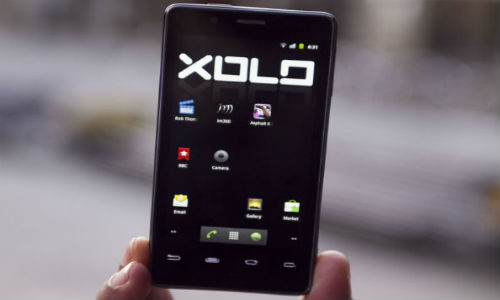 Lava XOLO X900 to launch next week