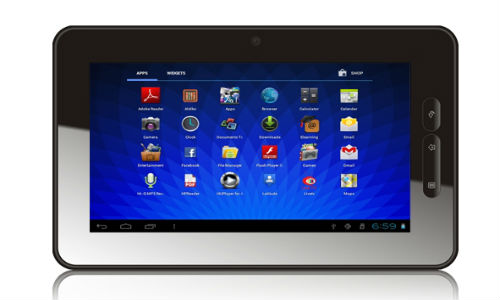 Micromax Funbook tablet for Rs 6,499