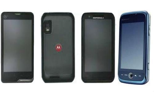 Motorola's new Moto MT680 Smartphone review