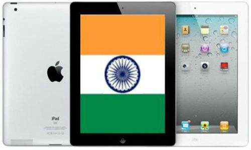 New iPad to hit stores in India