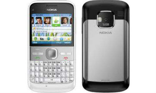 Nokia E5 is the best budget smartphone