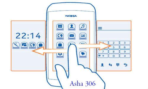 Nokia Asha 306 review