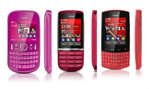 Nokia Asha series get browser updates
