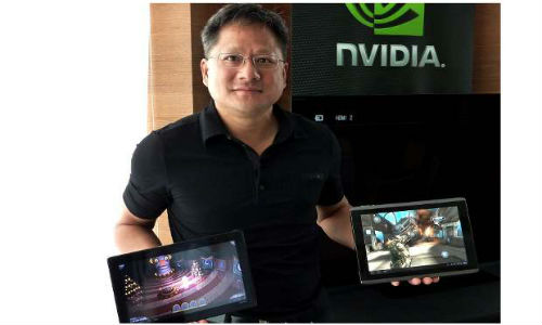 Nvidia to launch 7 inch tablet for Rs 10,000