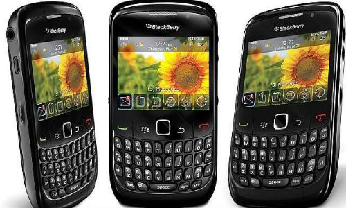 RIM to slash prices of BlackBerry smartphones again