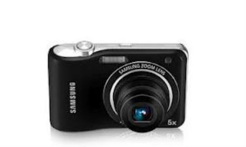 Low cost Samsung ES30 12.2 MP digital camera