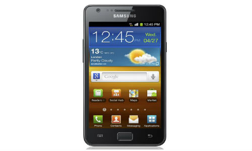 Samsung Galaxy S2 price drops by Rs 6,000