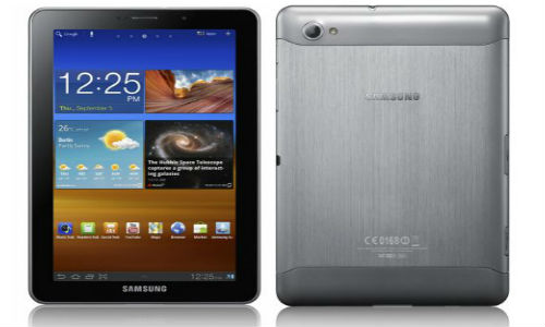 New Samsung Galaxy Tab 7.7 review