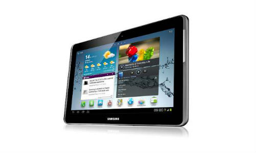 Samsung Galaxy Tabs for Rs 12,500 and Rs 20,000