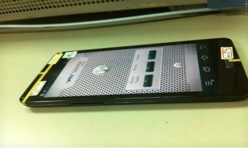 Samsung confirms quad core processor for Galaxy S3