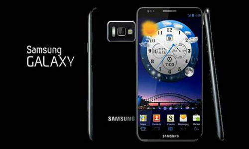 Samsung launches teaser for Galaxy S3 [Video]