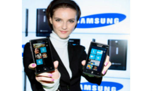 Samsung lays off Windows Phone 7?