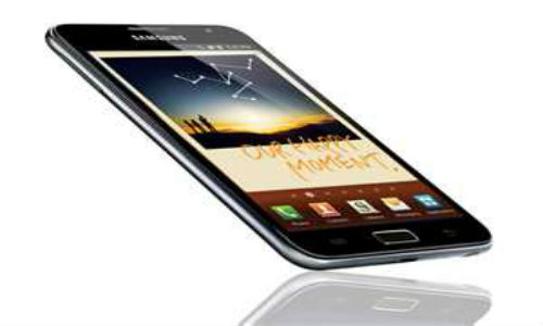 Samsung to launch 6.7 inch Galaxy Note 2 Quad