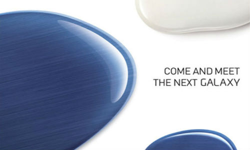 Samsung to launch Galaxy S3 on May 3