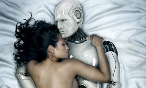 Sex Robots to come out soon