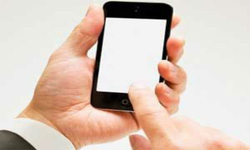Smartphones to replace swipe cards?