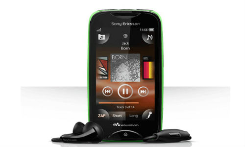 Sony Mix Walkman phone gives you the best features and maximum entertainment