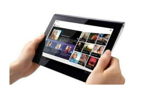 Hurry Rs 9000 off on Sony Wi-Fi Android tablet