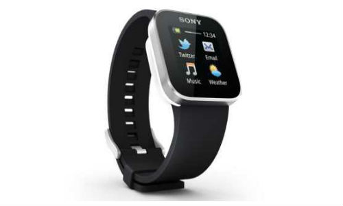 Sony Smart Watch for Android smartphones