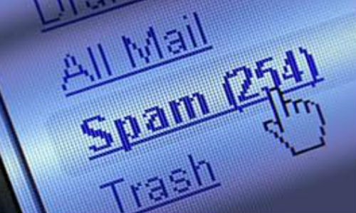 9 Countries that circulate maximum internet spam