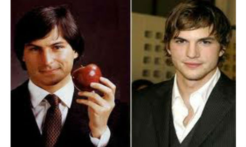 Steve Jobs back to life on celluloid