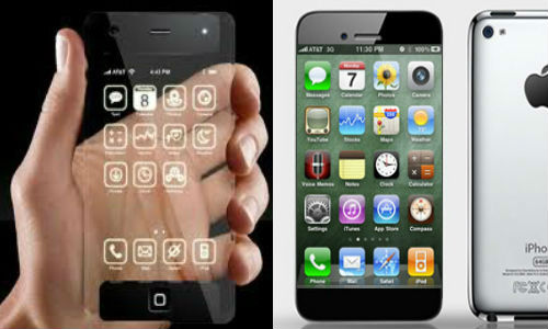 Top iPhone 5 rumours