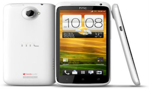 HTC One X and One V available for pre-order