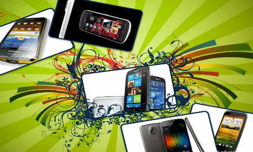 Upcoming smartphones in India