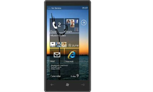 Top Features of Windows Phone 7 handsets