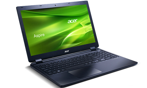 Acer Aspire Timeline X laptops offer you 8hrs battery backup