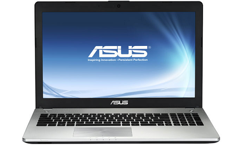 Powerful Asus N series laptops out in the market