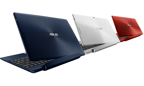 Special blue edition of Asus Transformer Pad 300 available
