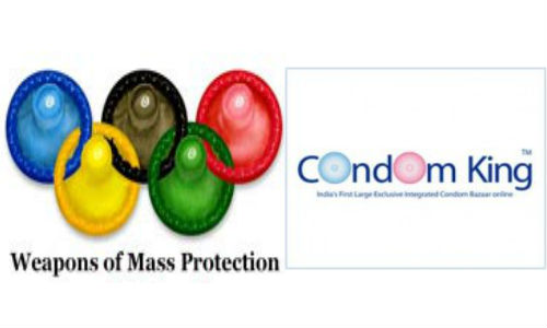 Condom King gives you condoms online