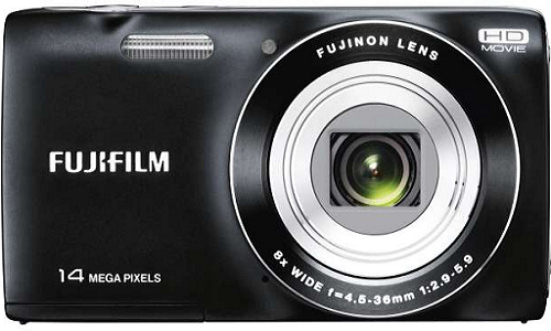 Fujifilm JZ100 released in India for Rs 9,000