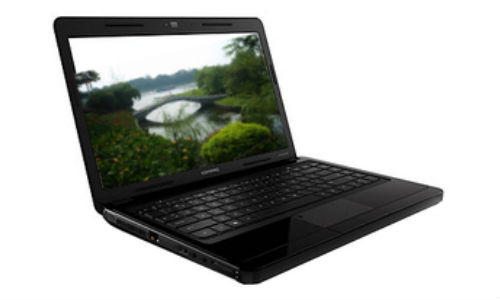 Now latest HP Compaq Laptops cost you only Rs 23000