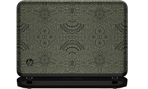A special edition pavilion laptop from HP