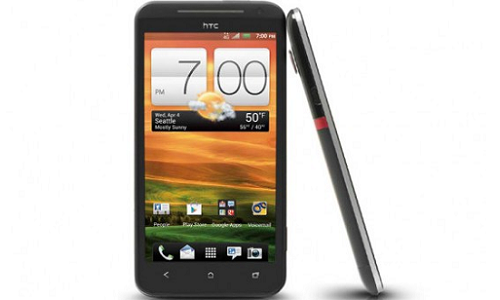 HTC launches new Evo 4G LTE Android phone